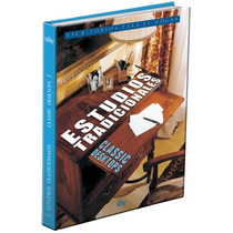 Estudios Tradicionales, Muebles 1 Vol Daly