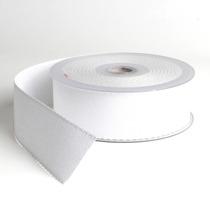 Cenefa Para Bordar Punto De Cruz Rollo 7cm * 25m Blanco Vbf