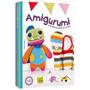 Amigurumi Divertidos Proyectos De Crochet Libsa Costura