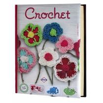 Crochet Lexux Costura Tejido Bordados Manualidades Mujer