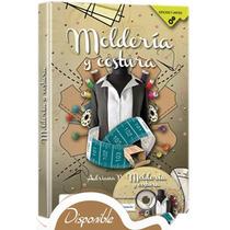 Molderia Y Costura 1 Vol +cd-rom Interactivo Euromexico