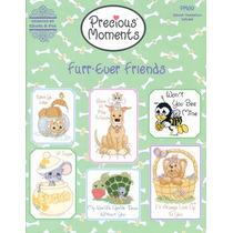 Precious Moments Animalitos Furrever Friends 59