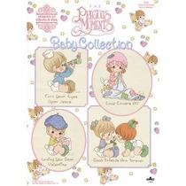 Precious Moments Baby Collection 49 Patrones Punto De Cruz