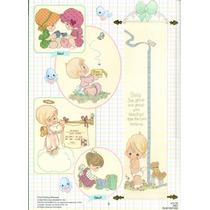 Precious Moments The Baby Book No 8-29