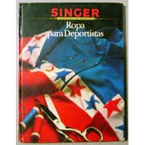 Confección De Ropa Para Deportes / Singer / Fn4
