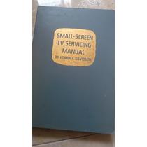 Manual Para Reparar Tv De Pantalla Pequeña 1975