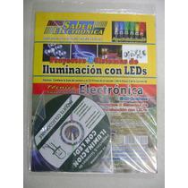 Libro Proyectos & Sistemas De Iluminación Con Leds
