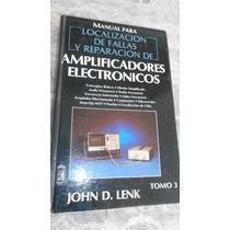 Manual Para Reparacion De Amplificadores Electronicos