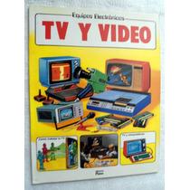 Tv Y Video. Equipos Electrónicos. Mn4