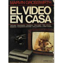 Lbf El Video En Casa Marvin Grosswirth,envío Gratis Op4