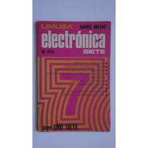 Electrónica Siete, Harry Mileaf