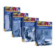 Biblioteca De Electricidad Y Electrónica 4 Vols Serie 2