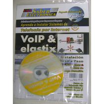 Libro Aprenda A Instalar Sistemas De Telefonía Por Internet