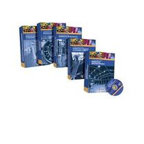 Biblioteca De Electricidad Y Electrónica 5 Vols Serie 1