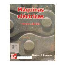 Máquinas Eléctricas Pdf