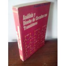Análisis Y Diseño De Circuitos Con Transistores{franklin C.f
