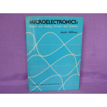 Microelectronics. Digital And Analog Circuits And Systems.
