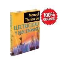 Libro Tecnico De Electricidad Y Electronica 1 Vol Cultural