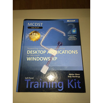 Libro Microsoft Windows Xp Certificacion Mcdst Examen 70-272
