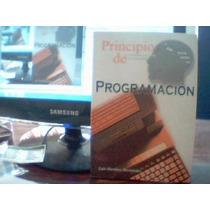 Libro De Algoritmos Programación E Informática