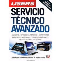 Servicio Técnico Avanzado, Libro En Digital