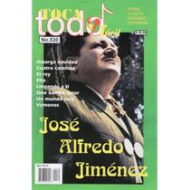 Toca Todo Facil Núm. 530 Jose Alfredo Jimenez