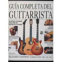 Guia Completa Del Guitarrista - Richard Chapman
