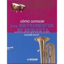 Cómo Conocer Los Instrumentos De Orquesta Diagram Group