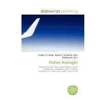 Fisher Avenger, Frederic P Miller