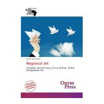 Regional Jet, Aeron Charline