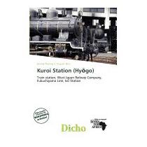 Kuroi Station (hy Go), Delmar Thomas C Stawart