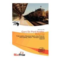 Gare De Pont-noblia-bidarray, Niek Yoan