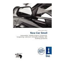 New Car Smell, Jordan Naoum