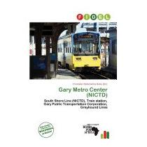 Gary Metro Center (nictd), Christabel Donatienne