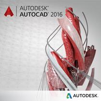 Autocad 2016 2017