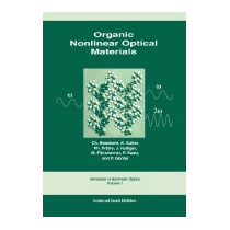 Organic Nonlinear Optical Materials, Raymond Bonnett