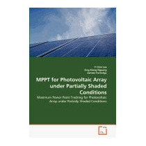 Mppt For Photovoltaic Array Under Partially, Yi Shin Lee