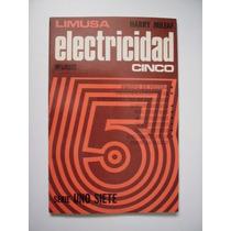Electricidad 5 - Serie Uno Siete - Harry Mileaf 1989