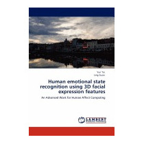 Human Emotional State Recognition Using 3d Facial, Yun Tie