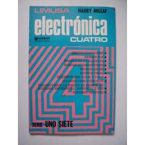 Electrónica 4 - Serie Uno Siete - Harry Mileaf 1989