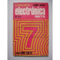 Electrónica 7 - Serie Uno Siete - Harry Mileaf 1977