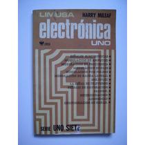 Electrónica 1 - Serie Uno Siete - Harry Mileaf 1981