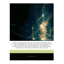 Articles On Public Transport In Alaska,, Hephaestus Books