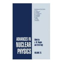Advances In Nuclear Physics: Volume 25, J W Negele