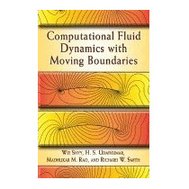 Libro Computational Fluid Dynamics With Moving, Wei Shyy