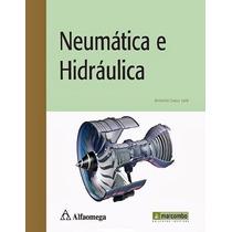 Neumática E Hidráulica - Libro