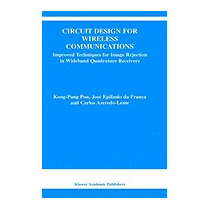 Circuit Design For Wireless Communications:, Kong-pang Pun