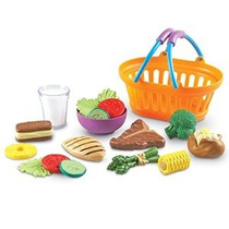 Recursos De Aprendizaje Nuevos Brotes Cena Basket