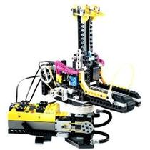 Lego Mindstorms Robotics Invention System 2.0 - Robótica