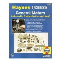 Haynes General Motors Automatic Transmission, Eric Godfrey